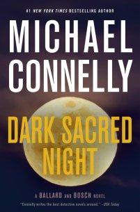 Dark Sarcren Night