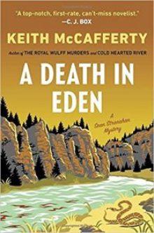 A death in edan