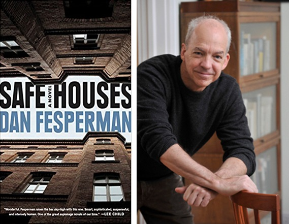 Dan Fesperman Safe Houses