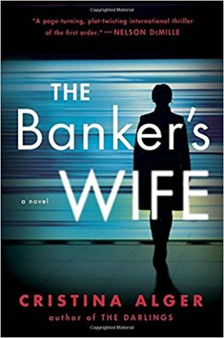 THe Bankers Wife