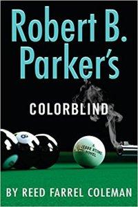 Robert B Parker's Colorblind