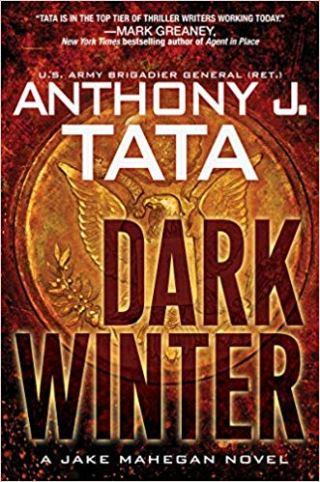 DARK WINTER Anthony J Tata