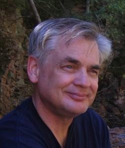 David Housewright author photo