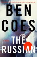The Russian Ben Coes HR
