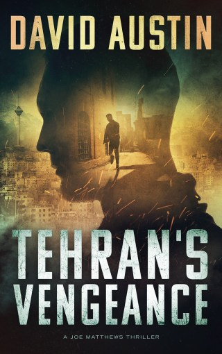 Tehran's Vengeance - eBook small