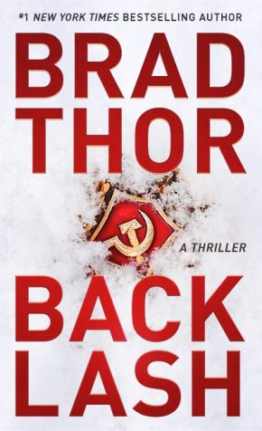Backlash Brad Thor promo.jpg