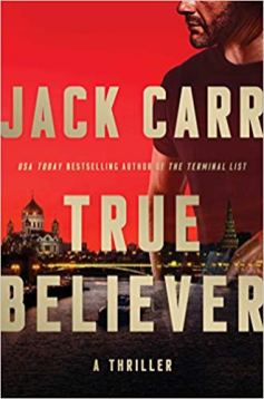 True Believer - Jack Carr