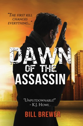 Dawn of the Assassin - Final Cover