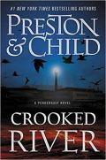 Crooked River New Cover