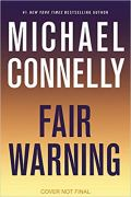 Fair Warning Promo Cover