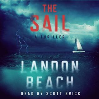 THe Sail Audiobook by Landon Beach