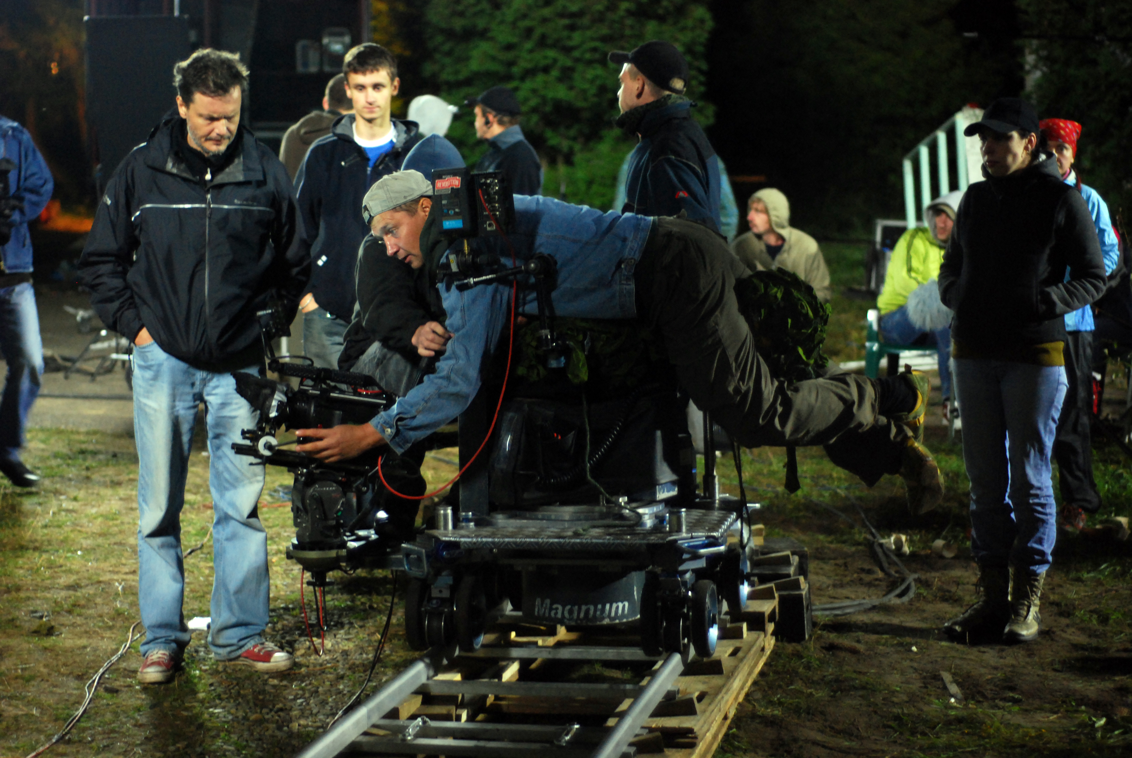 85M Disney Production To Start Filming In Chatham In