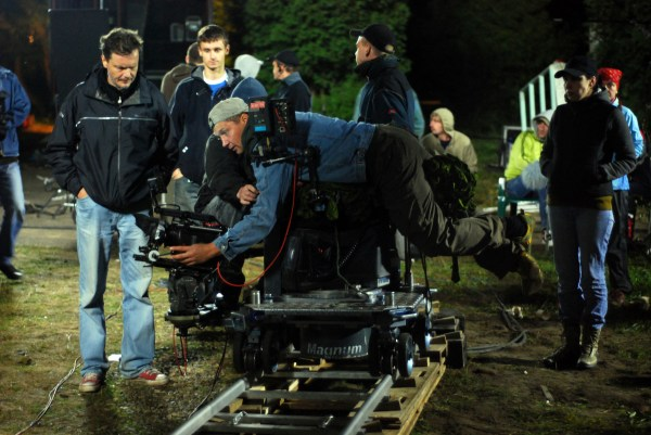 $85M Disney Production To Start Filming In Chatham In ...