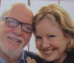 Harold Prince and Susan Stroman