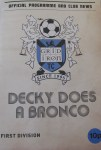 Decky Does a Bronco