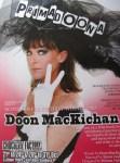 Doon MacKichan