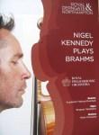 Nigel Kennedy plays Brahms