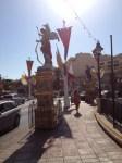 Walking towards Sliema