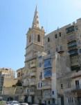 Typical Valletta