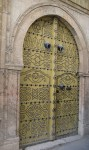 Souk doors