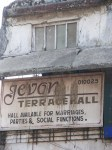 Jevon Terrace Hall