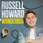 Russell Howard Wonderbox