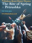 Rite of Spring and Petrushka