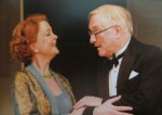 Dr and Mrs Bradman