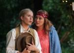 Ganymede and Phoebe