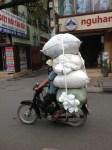 Laundry load