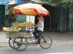 Mobile greengrocers