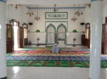 Little mosque