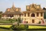 Royal Palace another view