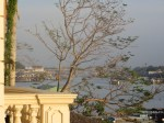 Leaving Chau Doc for Cambodia