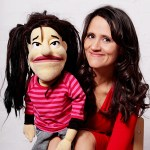 Nina Conti - Dolly Mixtures show