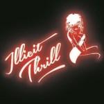 Illicit thrill