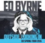 Ed Byrne Outside Looking In