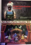 Anti-Panto Double Bill