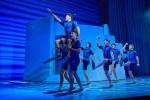 Flipper dance
