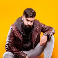 Review – Paul Chowdhry, Live Innit, Royal and Derngate, Northampton, 5th March 2018