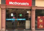 McDonalds Amritsar