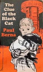 The Clue of the Black Cat
