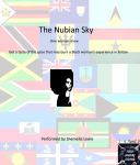 The Nubian Sky
