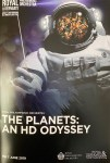 The Planets: An HD Odyssey