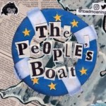 The People's Boat