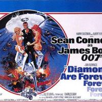 The James Bond Challenge – Diamonds are Forever (1971)