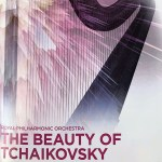 Beauty of Tchaikovsky