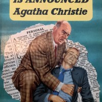 The Agatha Christie Challenge – A Murder is Announced (1950)