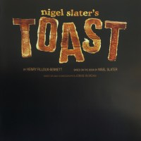 Review – Nigel Slater's Toast, Royal and Derngate, Northampton, 9th October 2019