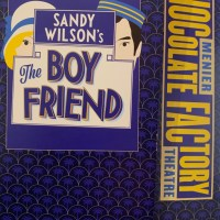 Review – The Boy Friend, Menier Chocolate Factory, 12th January 2020